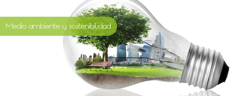 Medio ambiente e sostenibilidade